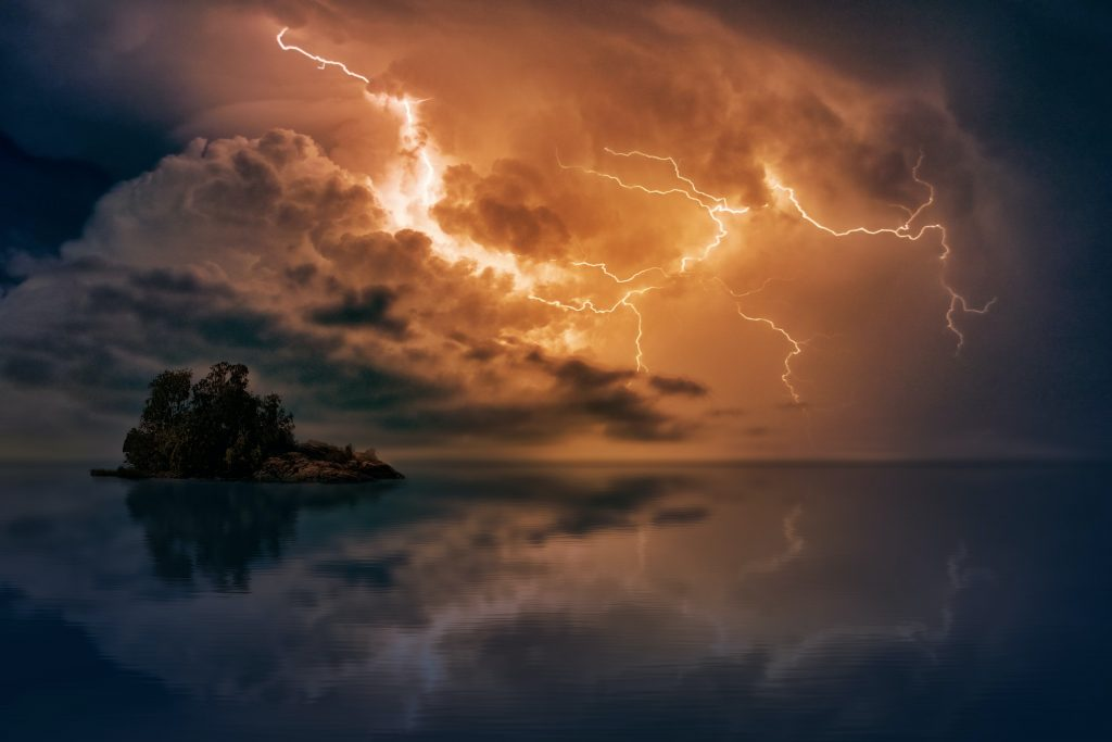 BSEN 62305 Foundation Course in Lightning Protection