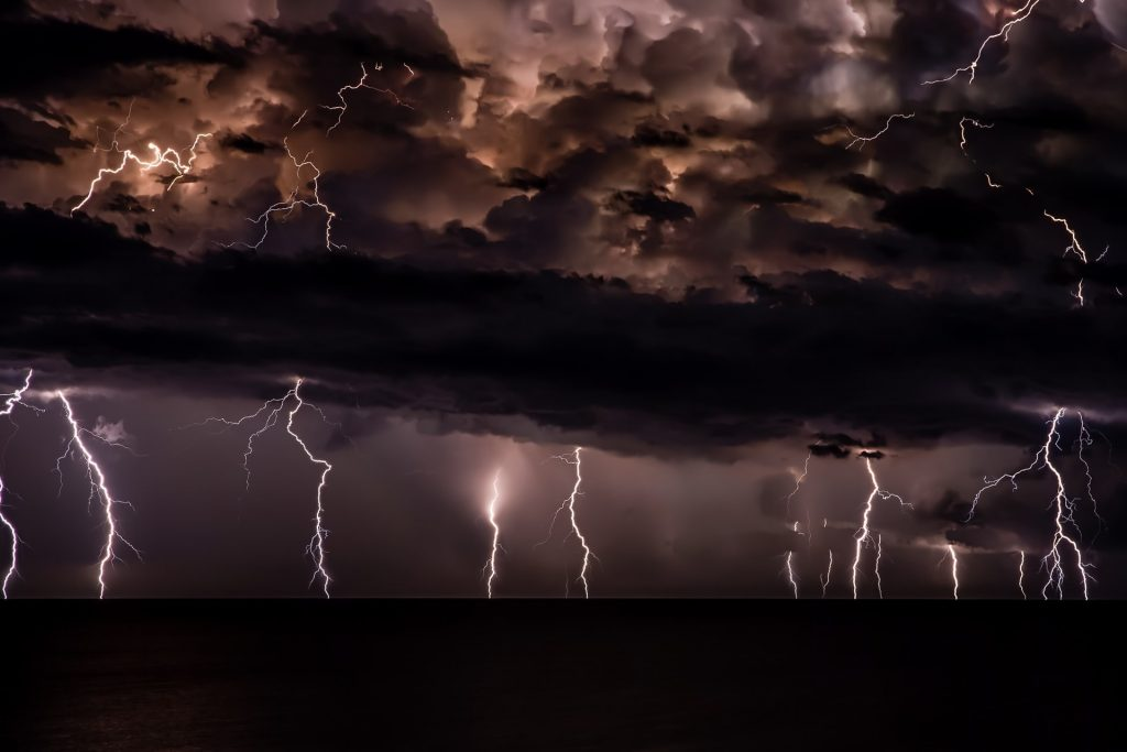 Lightning Protection Systems
