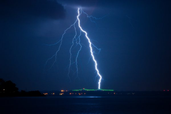 Lightning protection qualifications courses