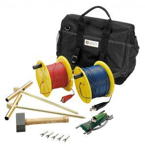 3P Tester Kit 50M